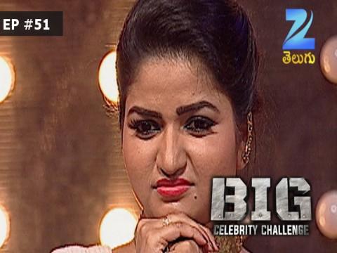 Big Celebrity Challenge - Episode 51 - August 20, 2016 - Full Episode