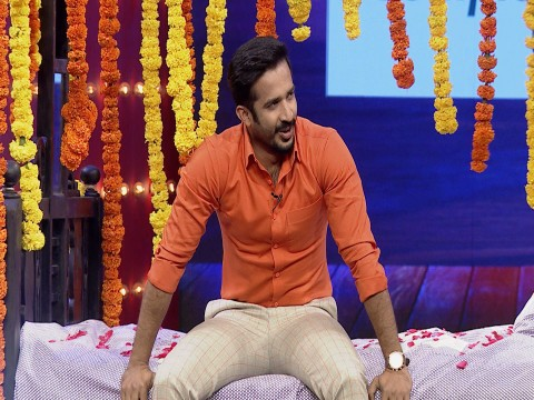 Comedy Nights Ep 7 4th March 2018