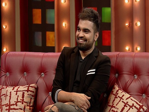 Comedy Nights Ep 9 18th March 2018