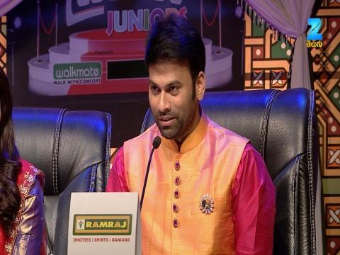Drama Juniors- Telugu Ep 18 28th January 2017