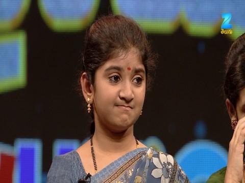 Drama Juniors- Telugu Ep 19 4th February 2017