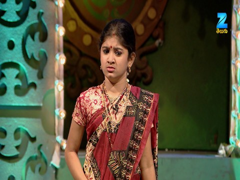 Drama Juniors- Telugu Ep 24 11th March 2017