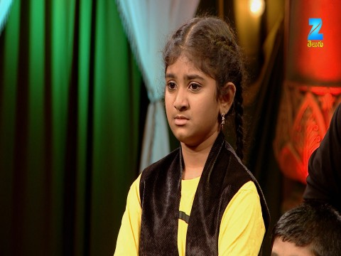 Drama Juniors- Telugu Ep 27 1st April 2017