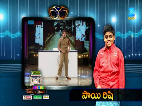 Drama Juniors- Telugu Ep 32 6th May 2017