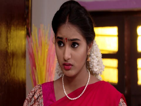 Evare Nuvvu Mohini Ep 22 9th January 2018