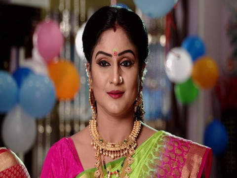Evare Nuvvu Mohini Ep 25 12th January 2018