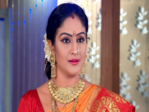 Evare Nuvvu Mohini Ep 31 22nd January 2018