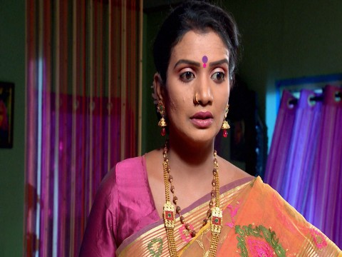 Evare Nuvvu Mohini Ep 64 8th March 2018