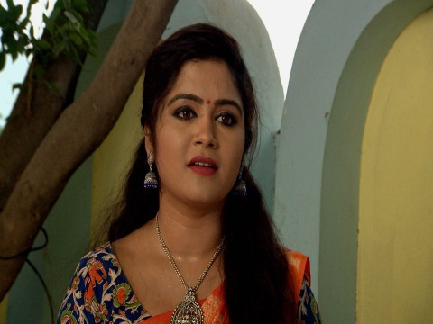 Evare Nuvvu Mohini Ep 67 13th March 2018