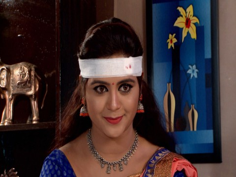 Evare Nuvvu Mohini Ep 68 14th March 2018