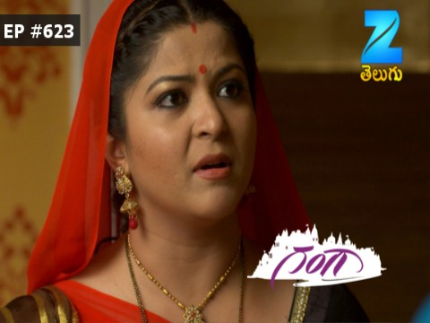 Gangaa - Episode 623 - August 1, 2017 - Full Episode
