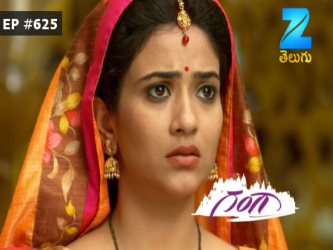 Gangaa - Episode 625 - August 3, 2017 - Full Episode