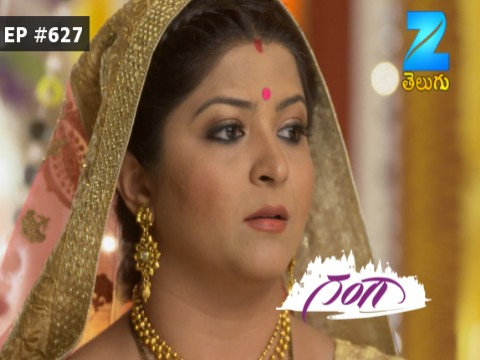 Gangaa - Episode 627 - August 5, 2017 - Full Episode