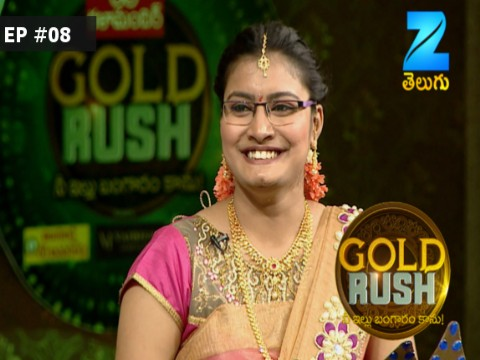Gold Rush Ep 8 18th April 2017