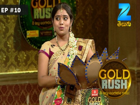 Gold Rush Ep 10 20th April 2017