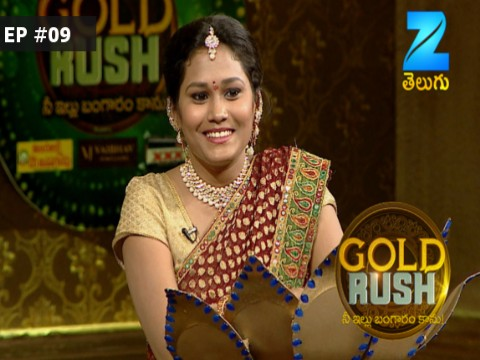 Gold Rush Ep 9 19th April 2017