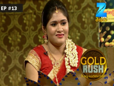 Gold Rush Ep 13 24th April 2017