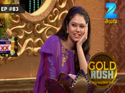 Gold Rush Ep 83 15th July 2017