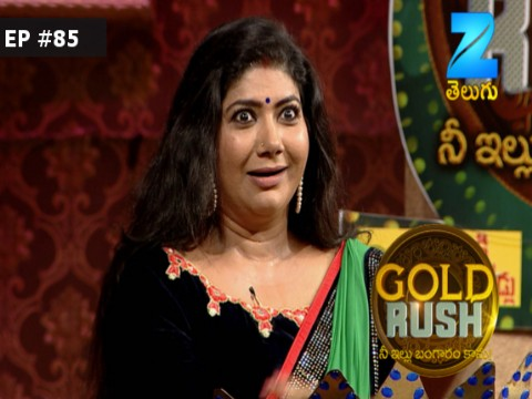 Gold Rush Ep 85 18th July 2017
