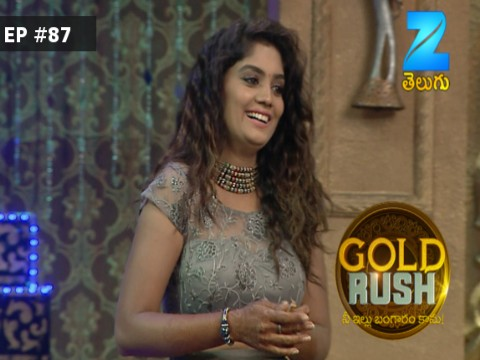 Gold Rush Ep 87 20th July 2017