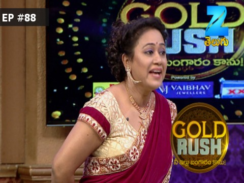 Gold Rush Ep 88 21st July 2017