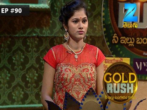 Gold Rush Ep 90 24th July 2017