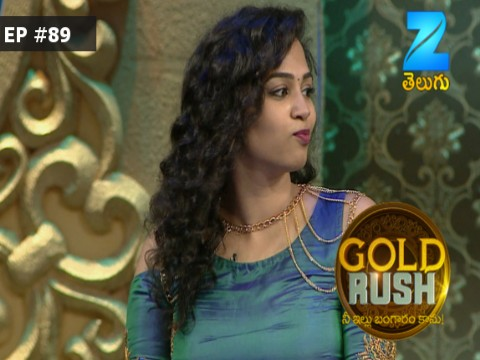 Gold Rush Ep 89 22nd July 2017