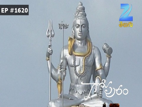 Gopuram - Episode 1620 - September 21, 2016 - Full Episode