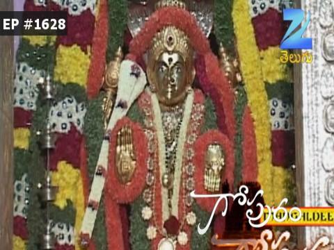 Gopuram - Episode 1628 - October 11, 2016 - Full Episode