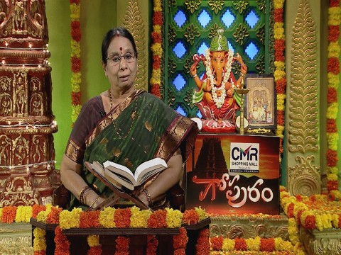 Gopuram - Episode 1838 - July 18, 2018 - Full Episode