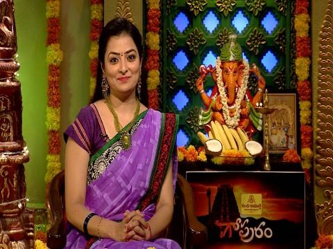Gopuram - Episode 1873 - October 9, 2018 - Full Episode