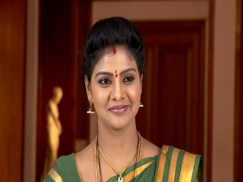 Gruhapravesam Ep 215 22nd March 2018