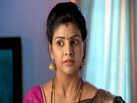 Gruhapravesam Ep 297 16th July 2018