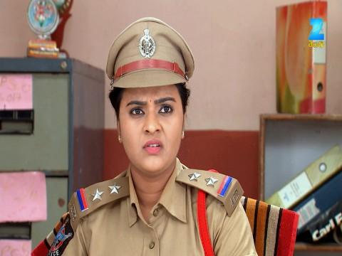 Inspector Kiran Ep 33 15th February 2017