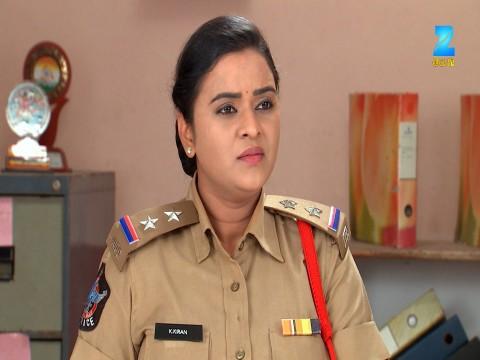 Inspector Kiran Ep 35 17th February 2017