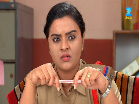 Inspector Kiran Ep 34 16th February 2017