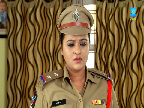 Inspector Kiran Ep 36 20th February 2017