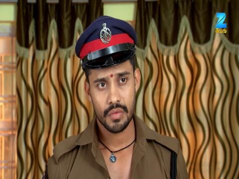 Inspector Kiran - Episode 38 - February 22, 2017 - Full Episode