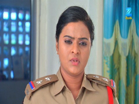 Inspector Kiran Ep 60 24th March 2017