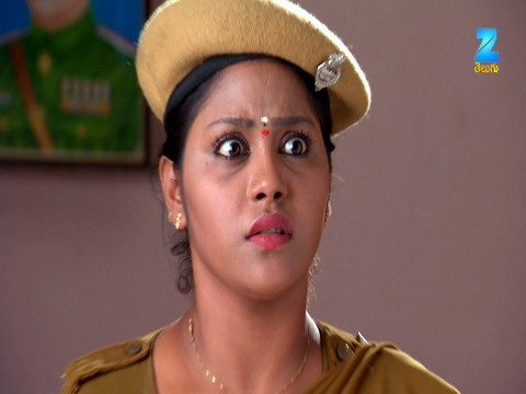 Inspector Kiran Ep 63 29th March 2017