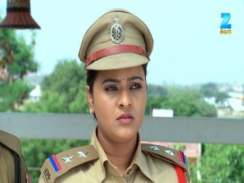Inspector Kiran Ep 77 18th April 2017