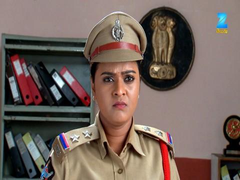Inspector Kiran Ep 80 21st April 2017