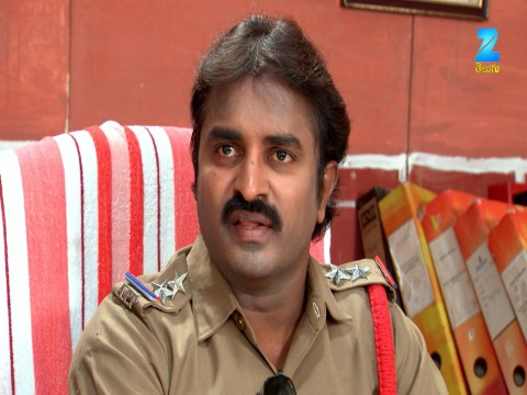 Inspector Kiran Ep 83 26th April 2017