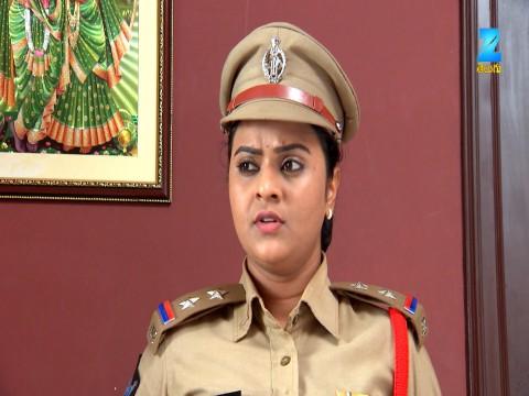 Inspector Kiran Ep 82 25th April 2017