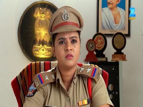 Inspector Kiran Ep 139 13th July 2017
