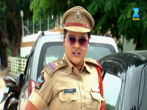 Inspector Kiran Ep 140 14th July 2017