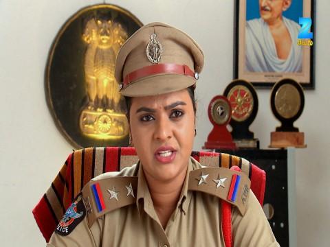 Inspector Kiran Ep 143 19th July 2017