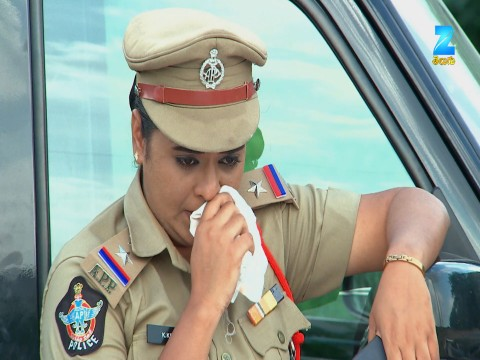 Inspector Kiran Ep 184 14th September 2017