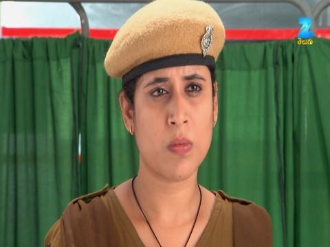 Inspector Kiran Ep 186 18th September 2017