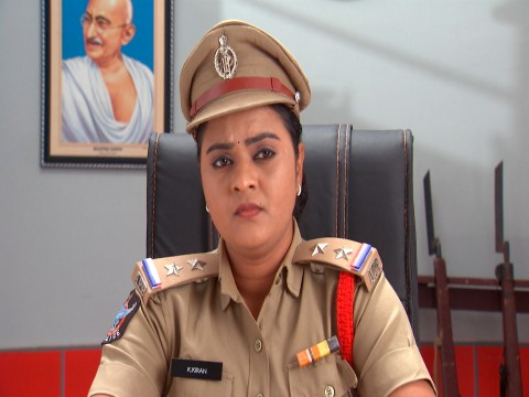 Inspector Kiran Ep 225 10th November 2017